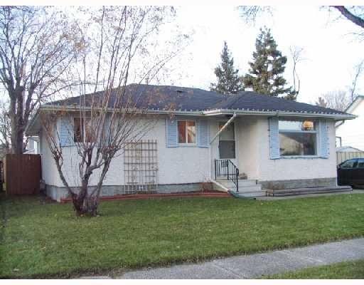 Main Photo: 1027 Boston Ave in Winnipeg: Residential for sale : MLS®# 2820903