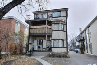 Main Photo: 2147 Rae Street in Regina: Cathedral RG Residential for sale : MLS®# SK840503