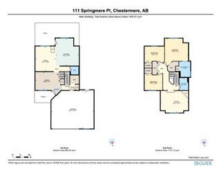 Photo 49: 111 Springmere Place: Chestermere Detached for sale : MLS®# A1146685