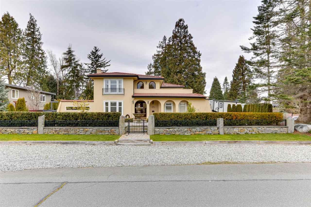 "Main Photo: 4957 4 Avenue in Delta: Pebble Hill House for sale in ""PEBBLE HILL"" (Tsawwassen)  : MLS®# R2539205"