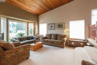 Photo 6: 4164 Beckwith Pl in VICTORIA: SE Lake Hill House for sale (Saanich East)  : MLS®# 797392