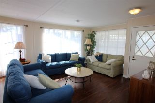 Photo 3: CARLSBAD WEST Manufactured Home for sale : 2 bedrooms : 7268 San Luis #274 in Carlsbad