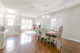 Photo 5: 424 Spring Blossom Cres in Oakville: Iroquois Ridge North Freehold for sale : MLS®# W4228081