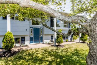 Photo 2: 6 Glooscap Terrace in Wolfville: 404-Kings County Residential for sale (Annapolis Valley)  : MLS®# 202110349