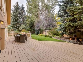 Photo 49: 308 COACH GROVE Place SW in Calgary: Coach Hill House for sale : MLS®# C4064754