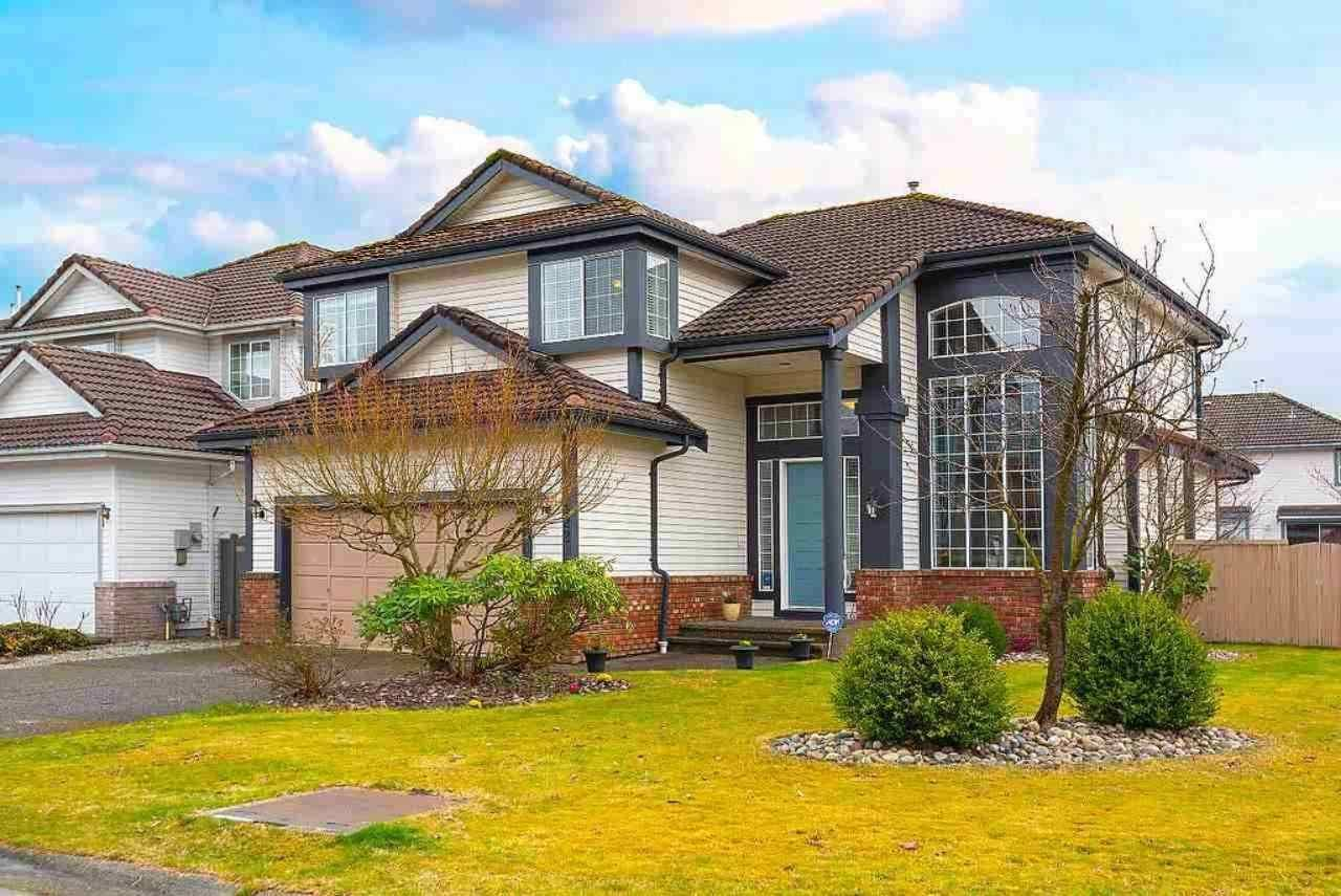 Main Photo: 1422 RHINE Crescent in Port Coquitlam: Riverwood House for sale : MLS®# R2556371