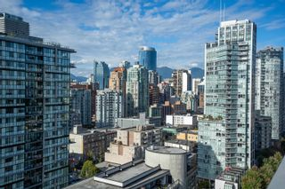 """Photo 11: 2502 1372 SEYMOUR Street in Vancouver: Downtown VW Condo for sale in """"THE MARK"""" (Vancouver West)  : MLS®# R2617903"""