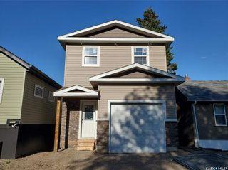 Photo 1: 1430 D Avenue North in Saskatoon: Mayfair Residential for sale : MLS®# SK840034