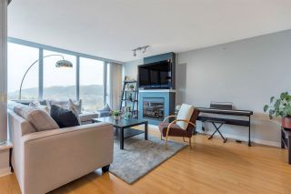 """Photo 12: 1503 651 NOOTKA Way in Port Moody: Port Moody Centre Condo for sale in """"SAHALEE"""" : MLS®# R2560691"""