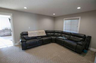 Photo 16: 63 ASPENGLEN Drive: Spruce Grove House for sale : MLS®# E4262391