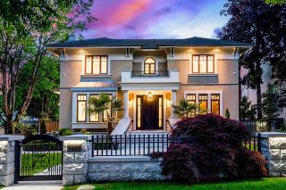 """Photo 2: 5887 ADERA Street in Vancouver: South Granville House for sale in """"SOUTH GRANVILLE"""" (Vancouver West)  : MLS®# R2545099"""