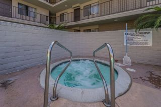 Photo 23: MISSION VALLEY Condo for sale : 1 bedrooms : 5750 Friars Rd. #209 in San Diego