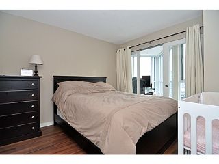 Photo 7: # 2605 833 SEYMOUR ST in Vancouver: Downtown VW Condo for sale (Vancouver West)  : MLS®# V1040577