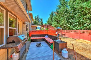 Photo 18: 124 Thetis Vale Cres in VICTORIA: VR Six Mile House for sale (View Royal)  : MLS®# 766054