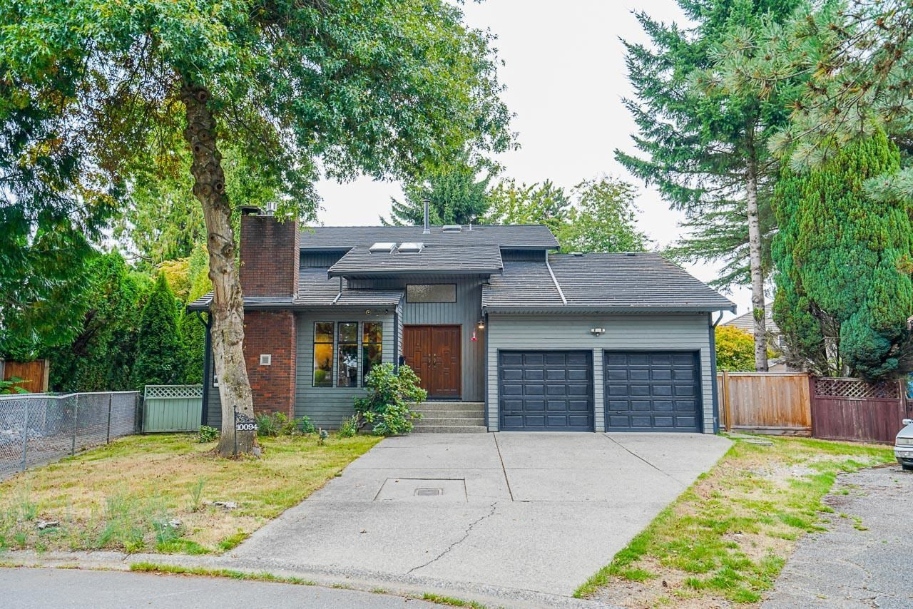 Main Photo: 10094 156B Street in Surrey: Guildford House for sale (North Surrey)  : MLS®# R2617142