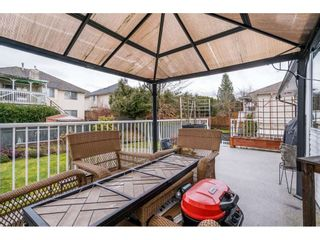 Photo 35: 8272 TANAKA TERRACE in Mission: Mission BC House for sale : MLS®# R2541982