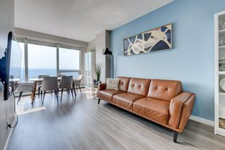 Photo 10: 2407 1053 10 Street SW in Calgary: Beltline Apartment for sale : MLS®# A1130708