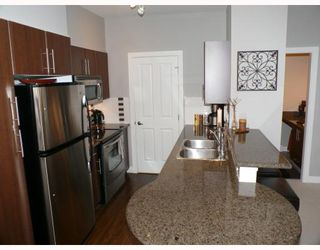 """Photo 8: 106 2478 SHAUGHNESSY Street in Port_Coquitlam: Central Pt Coquitlam Condo for sale in """"SHAUGHNESSY EAST"""" (Port Coquitlam)  : MLS®# V757737"""