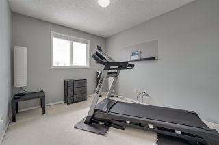 Photo 29: 2313 27 Avenue in Edmonton: Zone 30 House Half Duplex for sale : MLS®# E4245030