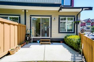 """Photo 27: 25 6299 144 Street in Surrey: Sullivan Station Townhouse for sale in """"ALTURA"""" : MLS®# R2583442"""