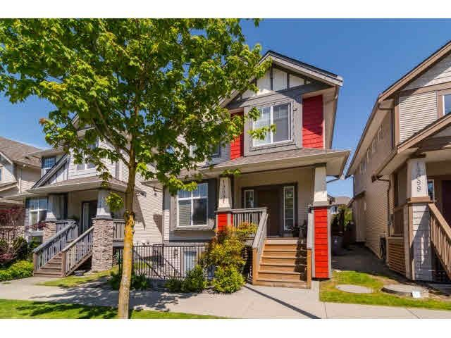 Main Photo: 19091 68th ave in Surrey: Clayton House for sale (Cloverdale)  : MLS®# R2217998