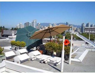 """Photo 4: 669 W 7TH Ave in Vancouver: Fairview VW Townhouse for sale in """"THE IVYS"""" (Vancouver West)  : MLS®# V634857"""