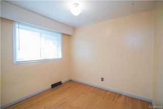 Photo 4: 46 Hastings Boulevard in Winnipeg: St Vital Residential for sale (2C)  : MLS®# 1726047