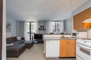 "Photo 7: 317 1295 RICHARDS Street in Vancouver: Downtown VW Condo for sale in ""The Oscar"" (Vancouver West)  : MLS®# R2568198"