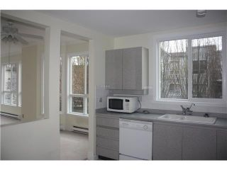 """Photo 3: 212 8680 LANSDOWNE Road in Richmond: Brighouse Condo for sale in """"MARQUISE ESTATES"""" : MLS®# V1037943"""