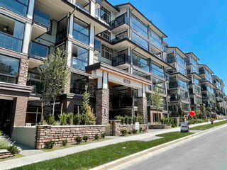 """Photo 1: 202 8558 202B Street in Langley: Willoughby Heights Condo for sale in """"YORKSON PARK"""" : MLS®# R2599224"""
