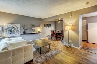 Photo 2: 414 406 Blackthorn Road NE in Calgary: Thorncliffe Row/Townhouse for sale : MLS®# A1079111