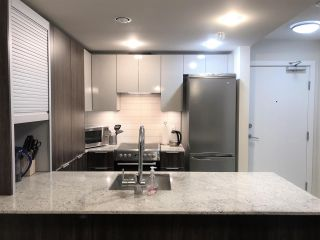 """Photo 9: 710 1088 RICHARDS Street in Vancouver: Yaletown Condo for sale in """"Richards Living"""" (Vancouver West)  : MLS®# R2349020"""