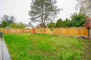 Photo 38: 4671 FRANCIS Road in Richmond: Boyd Park House for sale : MLS®# R2577435