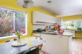 Photo 8: 5733 CRANLEY Drive in West Vancouver: Eagle Harbour House for sale : MLS®# R2173714