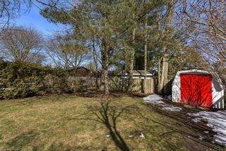 Photo 34: 139 MAXWELL Crescent in London: North H Residential for sale (North)  : MLS®# 40078261