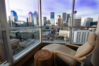 Photo 1: 1405 135 13 Avenue SW in Calgary: Beltline Apartment for sale : MLS®# A1147046