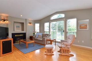 "Photo 4: 1499 PHOENIX Street: White Rock House for sale in ""West White Rock"" (South Surrey White Rock)  : MLS®# R2163364"