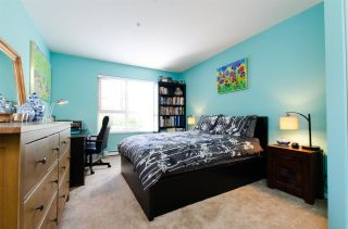"""Photo 6: 205 9339 UNIVERSITY Crescent in Burnaby: Simon Fraser Univer. Condo for sale in """"HARMONY"""" (Burnaby North)  : MLS®# R2113560"""