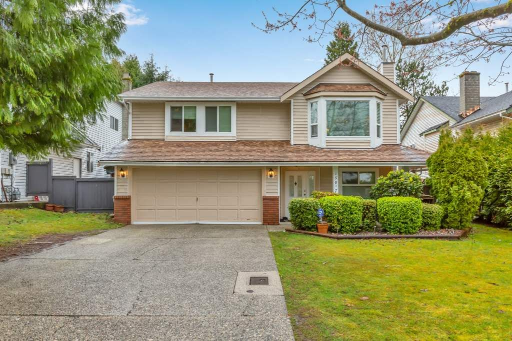 Main Photo: 15817 97A Avenue in Surrey: Guildford House for sale (North Surrey)  : MLS®# R2562630