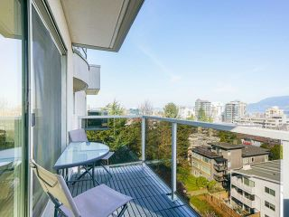 "Photo 27: 902 1166 W 11TH Avenue in Vancouver: Fairview VW Condo for sale in ""Westview Place"" (Vancouver West)  : MLS®# R2560926"