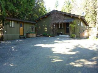 Photo 10: 1498 KILMER Road in North Vancouver: Lynn Valley House for sale : MLS®# V998697