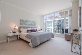 """Photo 15: 604 185 VICTORY SHIP Way in North Vancouver: Lower Lonsdale Condo for sale in """"CASCADE EAST AT THE PIER"""" : MLS®# R2602034"""