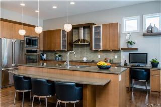 Photo 7: 25 HIGH MEADOW Drive: East St Paul Residential for sale (3P)  : MLS®# 1805509