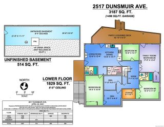 Photo 4: 2517 Dunsmuir Ave in : CV Cumberland House for sale (Comox Valley)  : MLS®# 873636