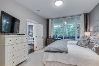 """Photo 23: 705 1415 PARKWAY Boulevard in Coquitlam: Westwood Plateau Condo for sale in """"CASCADE"""" : MLS®# R2585886"""