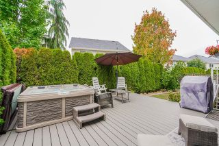 """Photo 35: 17 7891 211 Street in Langley: Willoughby Heights House for sale in """"ASCOT"""" : MLS®# R2612484"""