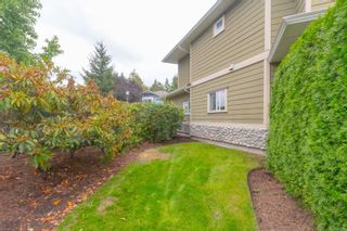 Photo 33: 102 951 Goldstream Ave in : La Langford Proper Row/Townhouse for sale (Langford)  : MLS®# 886212