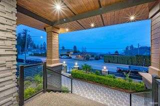 Photo 6: 13531 MARINE Drive in Surrey: Crescent Bch Ocean Pk. House for sale (South Surrey White Rock)  : MLS®# R2543344