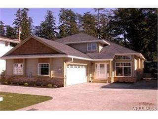 Photo 1:  in VICTORIA: SW Northridge House for sale (Saanich West)  : MLS®# 355567