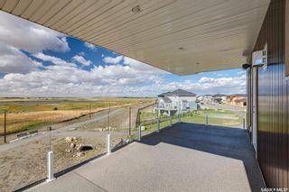 Photo 27: 651 Bolstad Turn in Saskatoon: Aspen Ridge Residential for sale : MLS®# SK868539